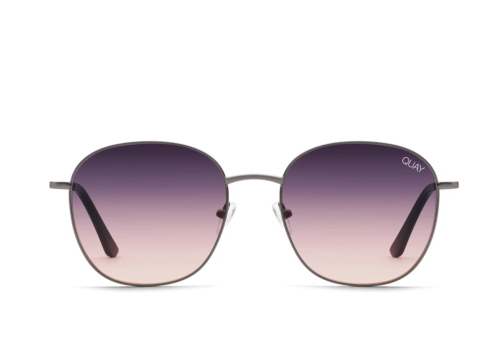 Chrissy Teigen launches the QUAY X CHRISSY eyewear Collection