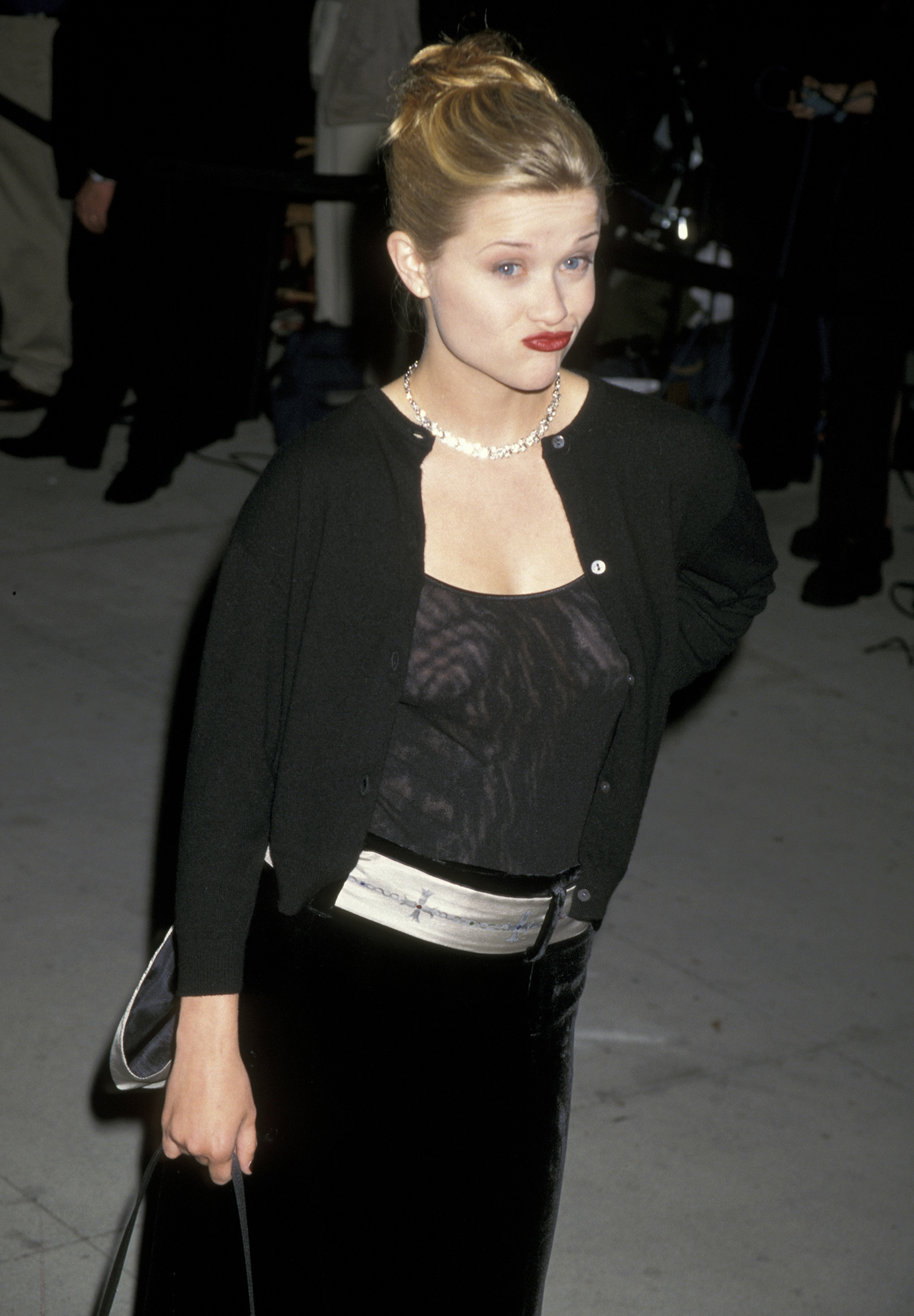 1997 Vanity Fair Oscar Party - Arrivals