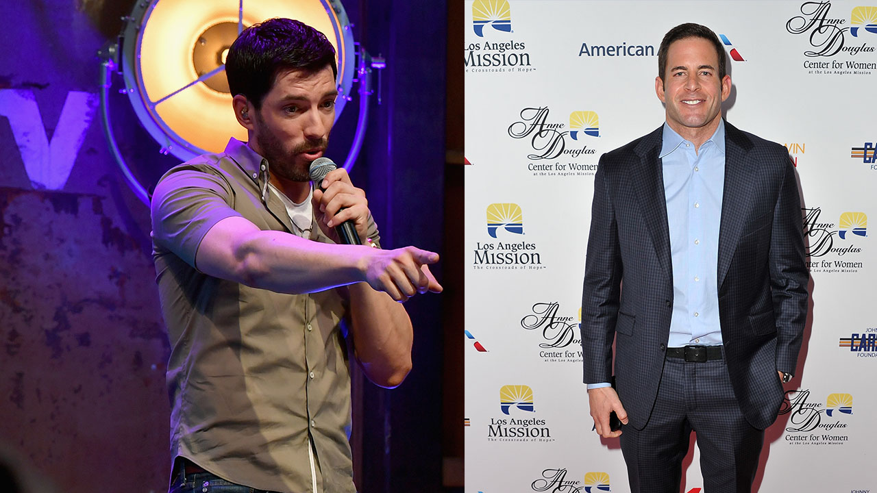 HGTV 'Rock the Block' Cast Compare Tarek El Moussa and Drew Scott's Judging Style