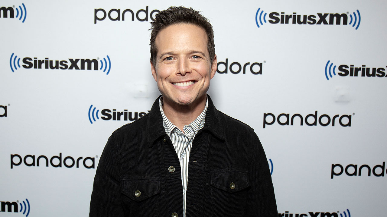 Scott Wolf Reveals 'Party of Five' Cast Is 'Very Much a Second Family'