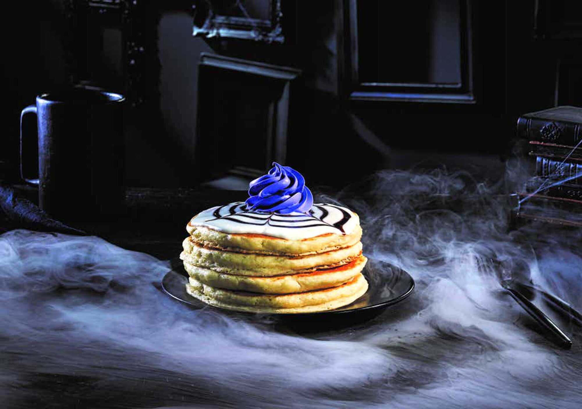 Halloween Restaurant Specials 2020 All the Chain Restaurants Where You Can Get Deals on Spooky Foods