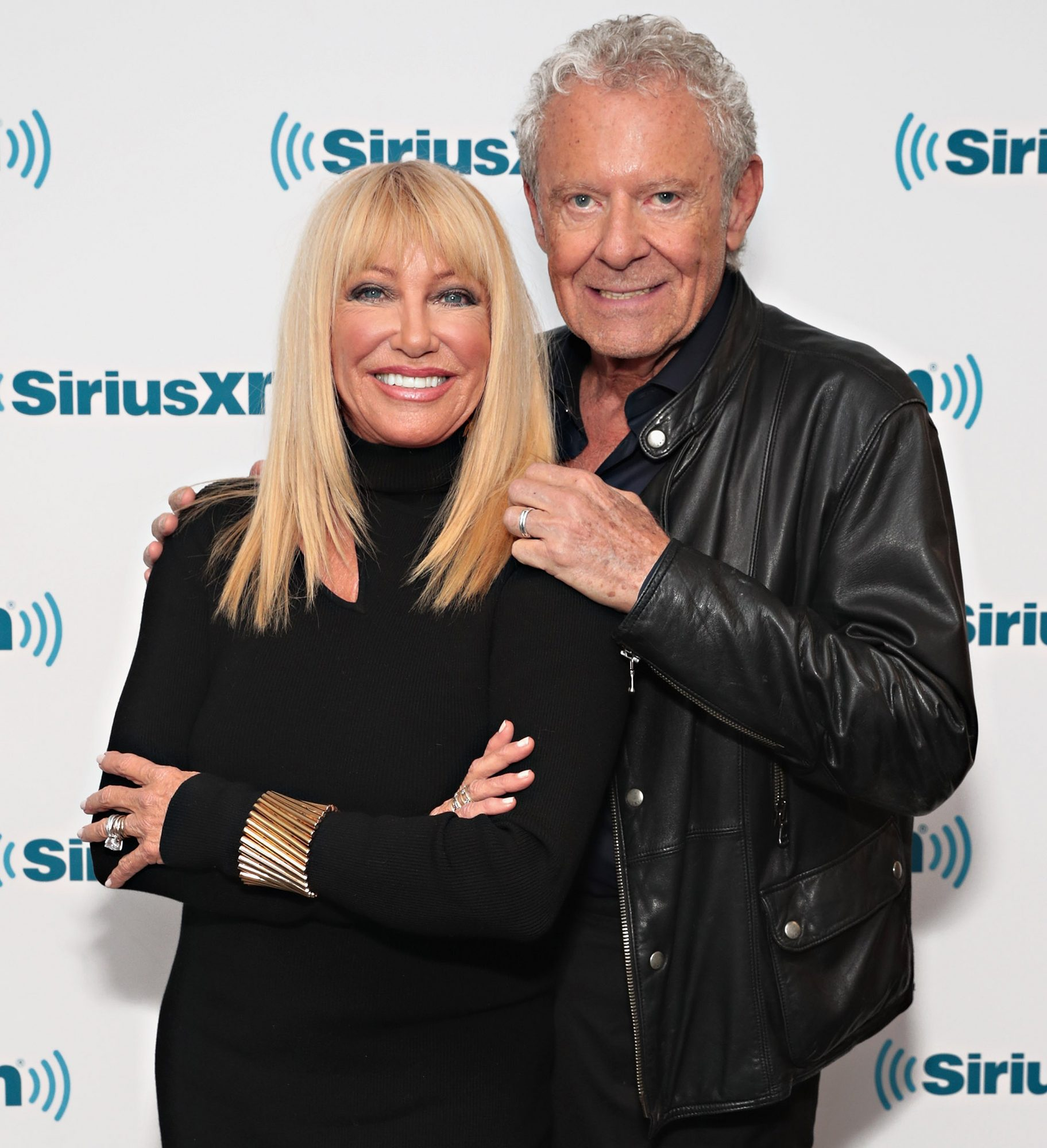 Suzanne Somers Gets Really Personal About Her Very Active Sex Life