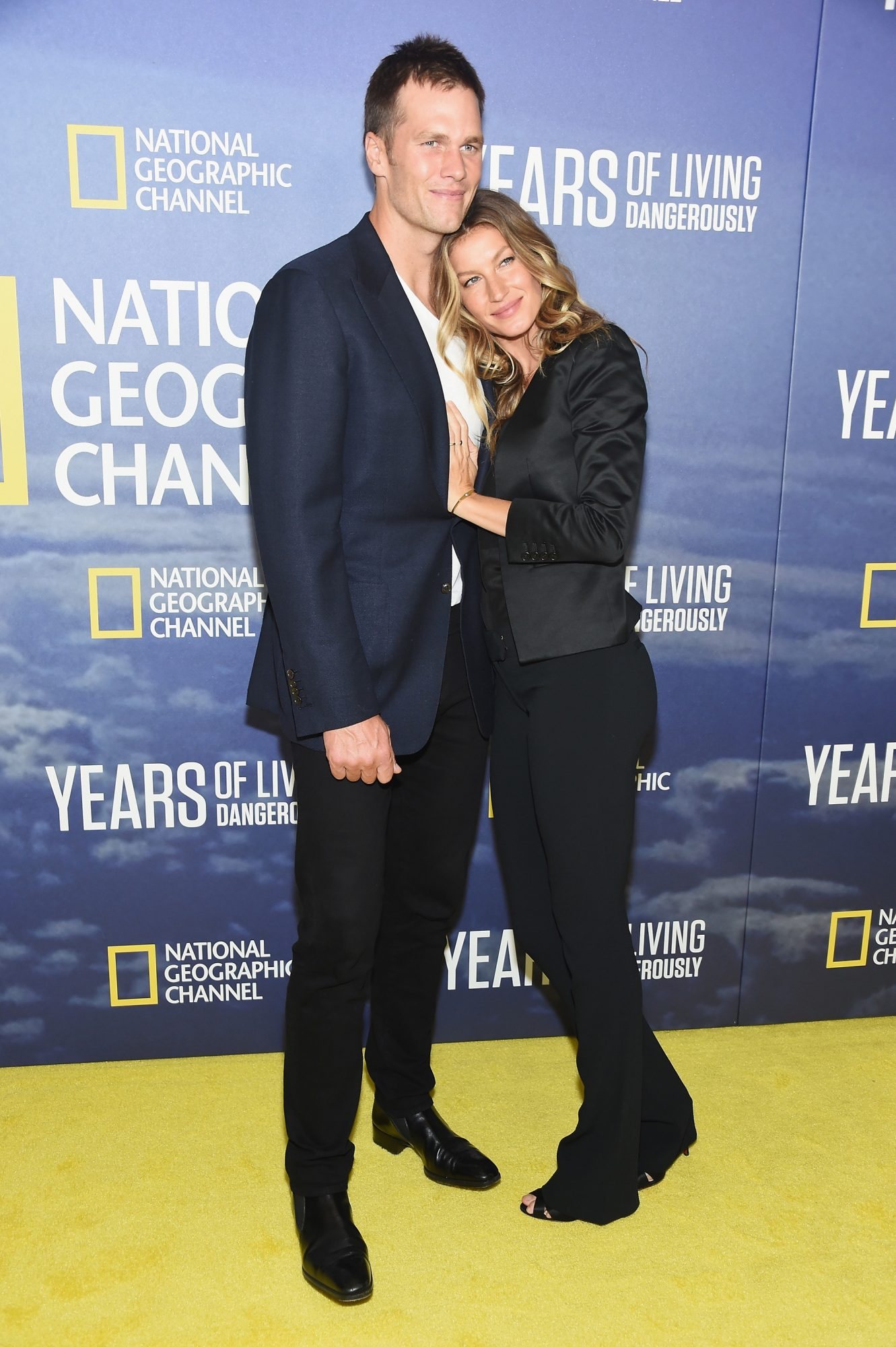 "National Geographic's ""Years Of Living Dangerously"" New Season World Premiere"
