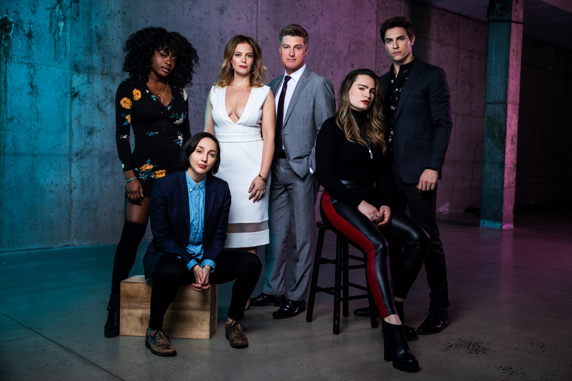 Jagged Little Pill Musical Cast