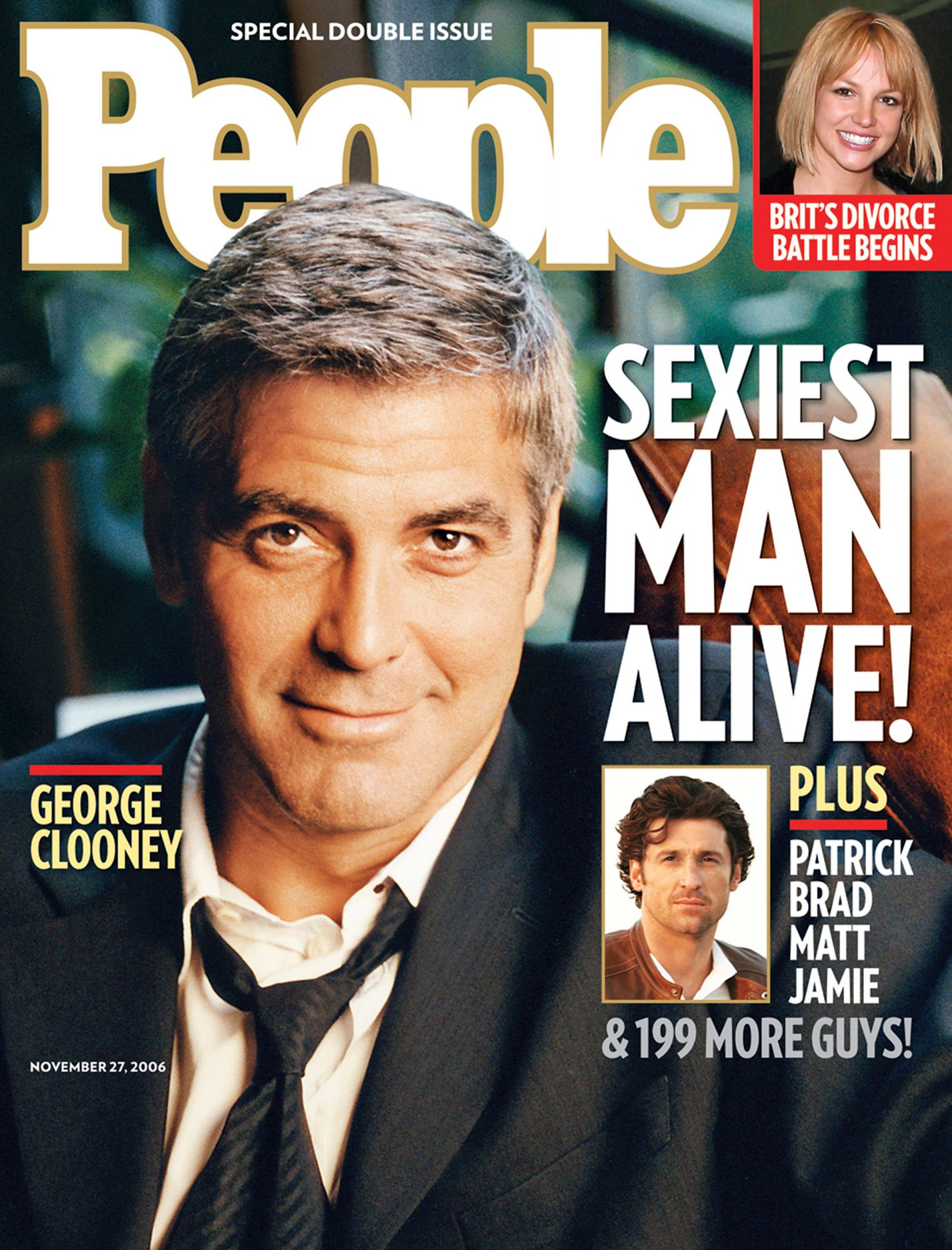 clooney-sexiest-man-cover