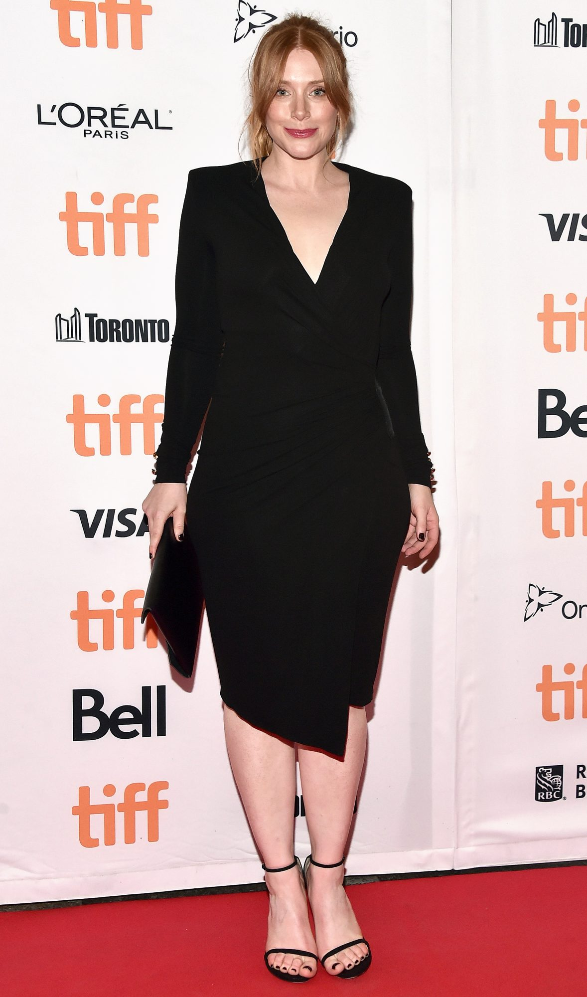 "2016 Toronto International Film Festival - ""Nocturnal Animals"" Premiere"