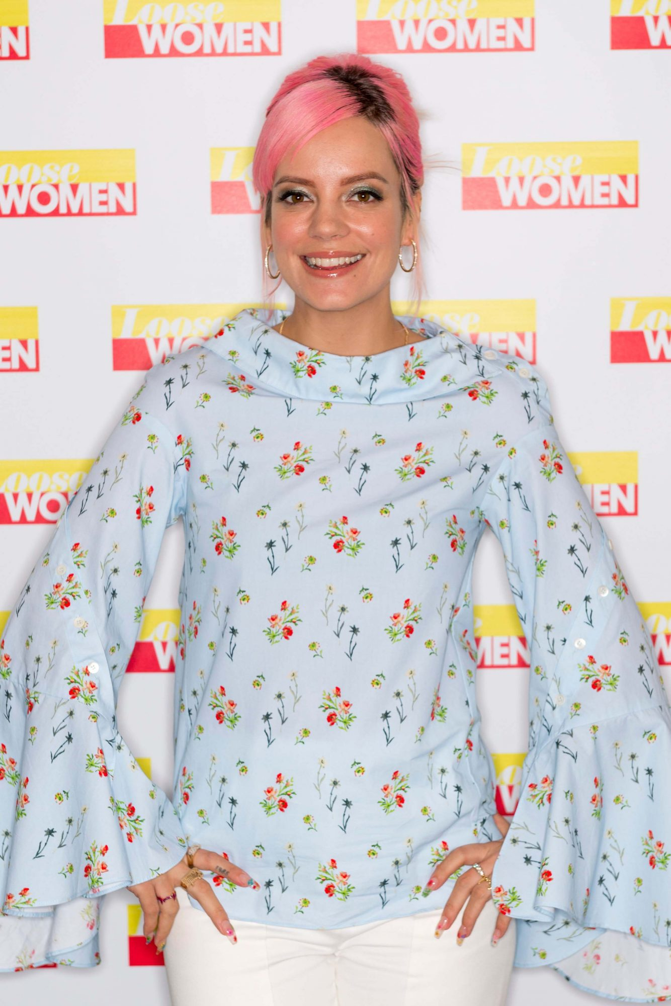 'Loose Women' TV show, London, UK - 06 Jun 2018