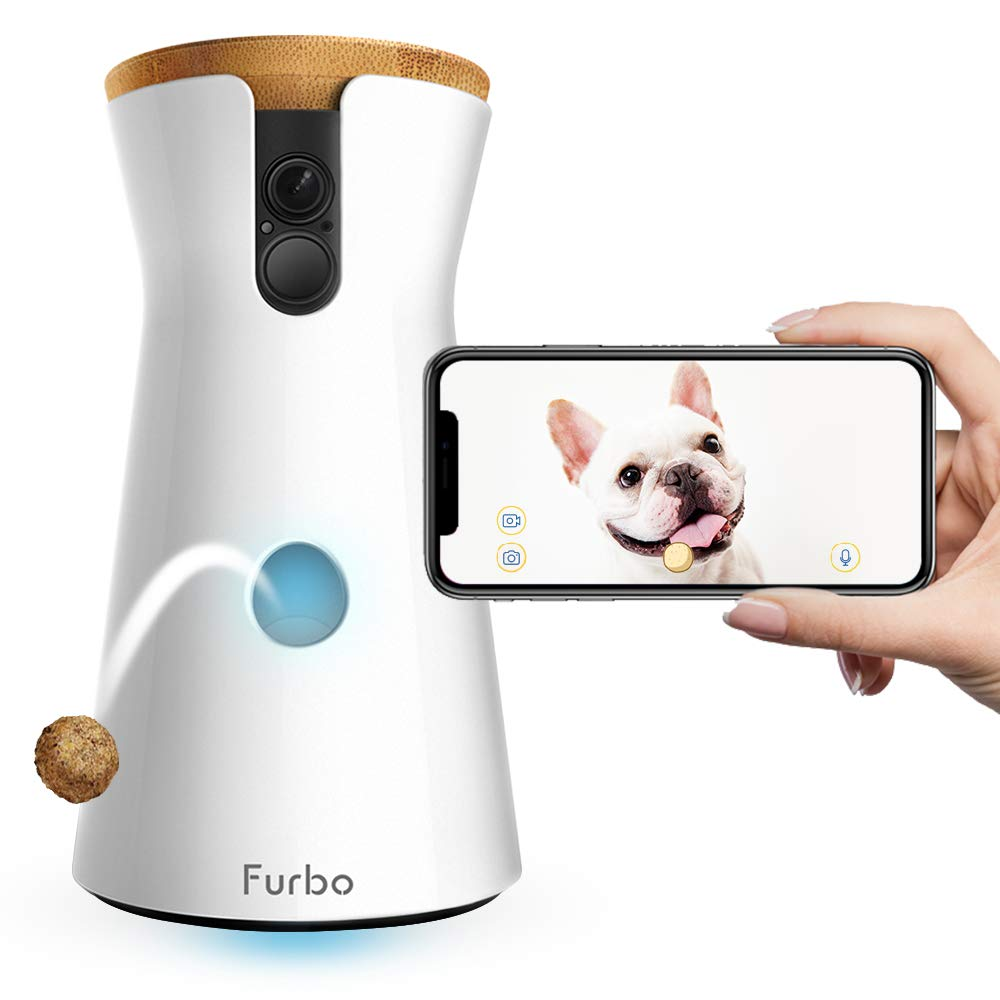 Amazon Prime Day 2019 Furbo Dog Camera