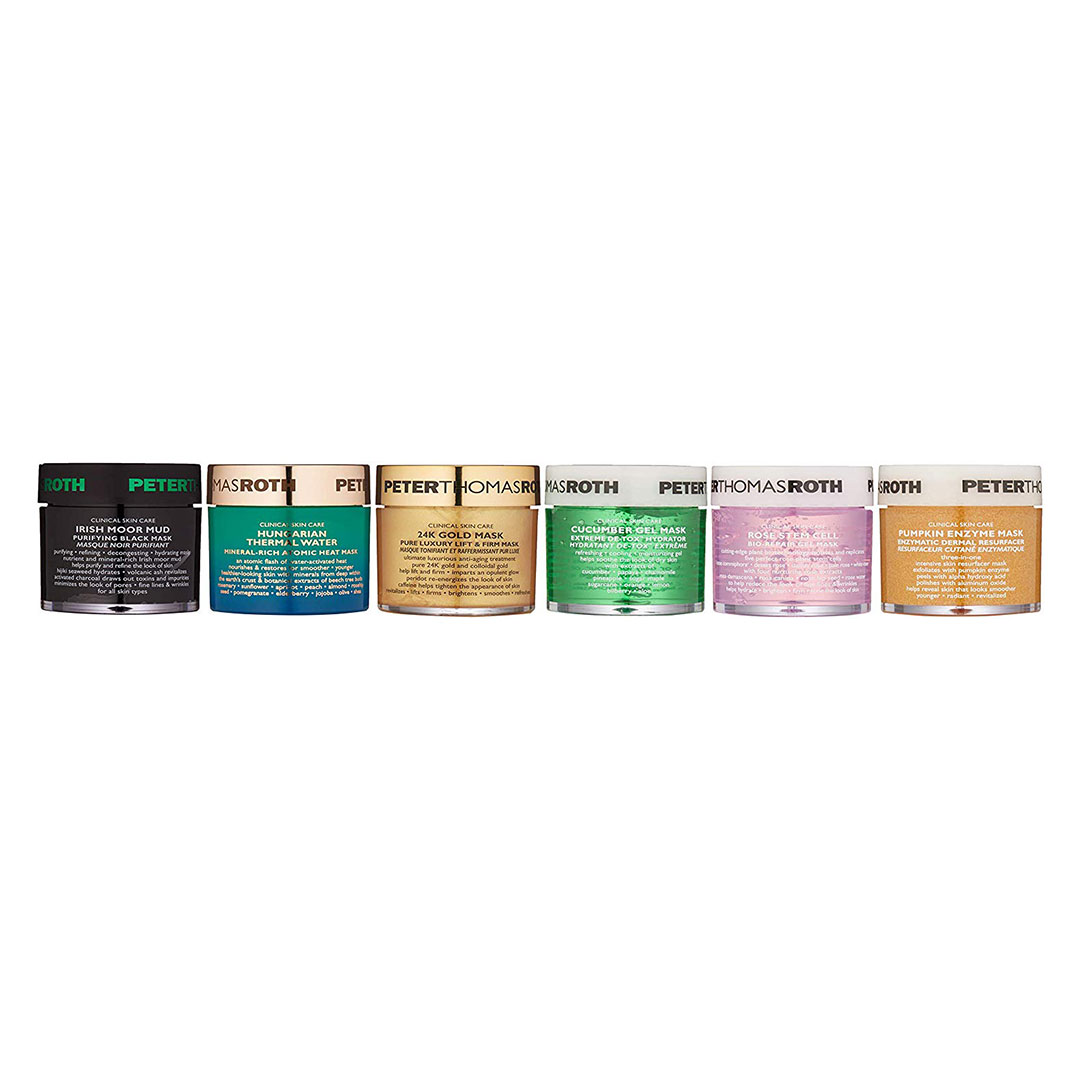 Peter Thomas Roth Mask Frenzy Set