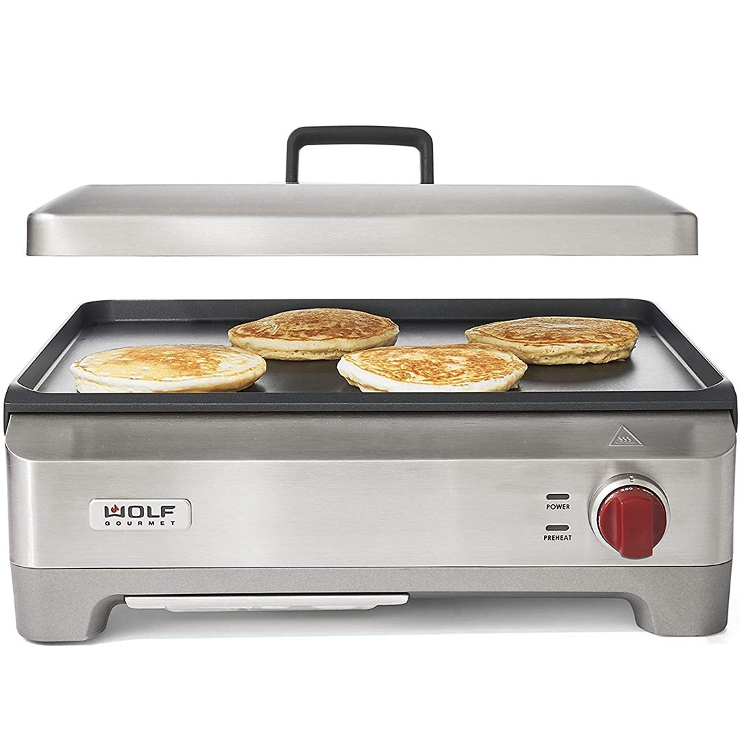 Wolf Gourmet Electric Griddle