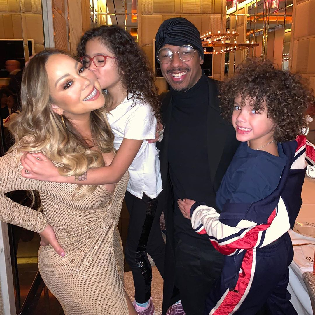 Mariah Carey thanksgiving
