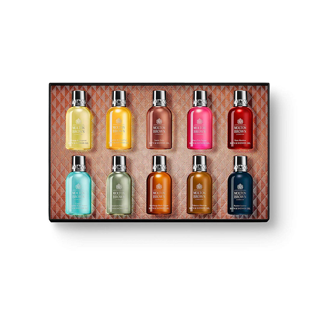 Molton Brown Shower Gel Gift Set