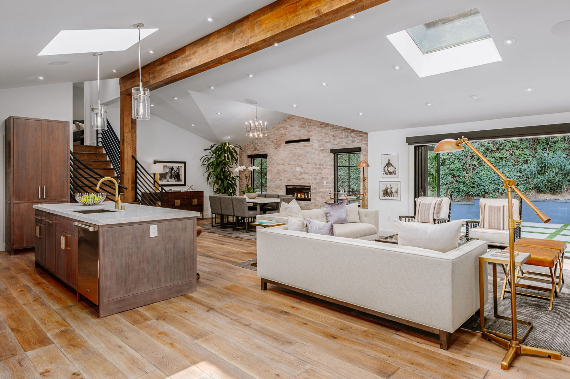 Jeff Lewis Flips Another House for $3.5 Million Amid Custody Dispute and Split From Gage Edward