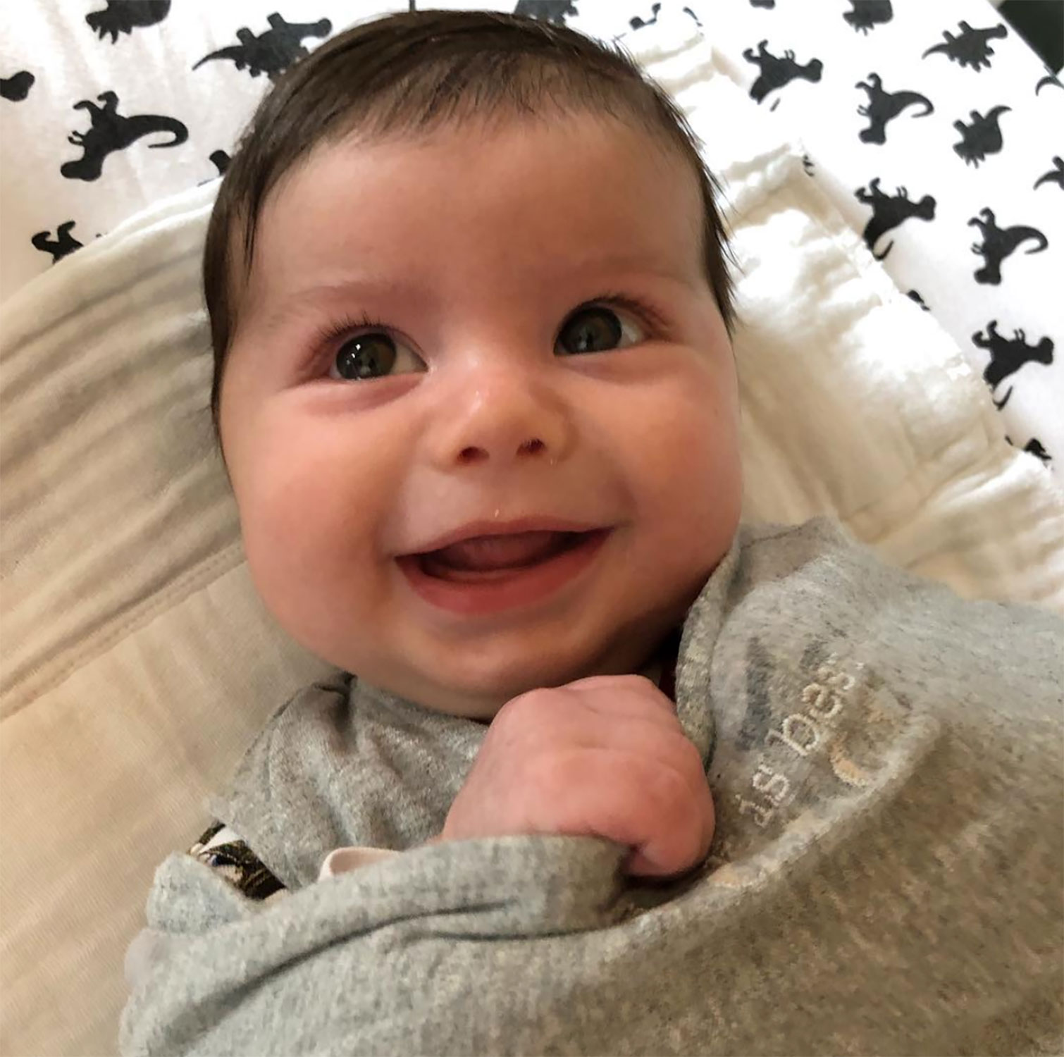 Andy Cohen's baby