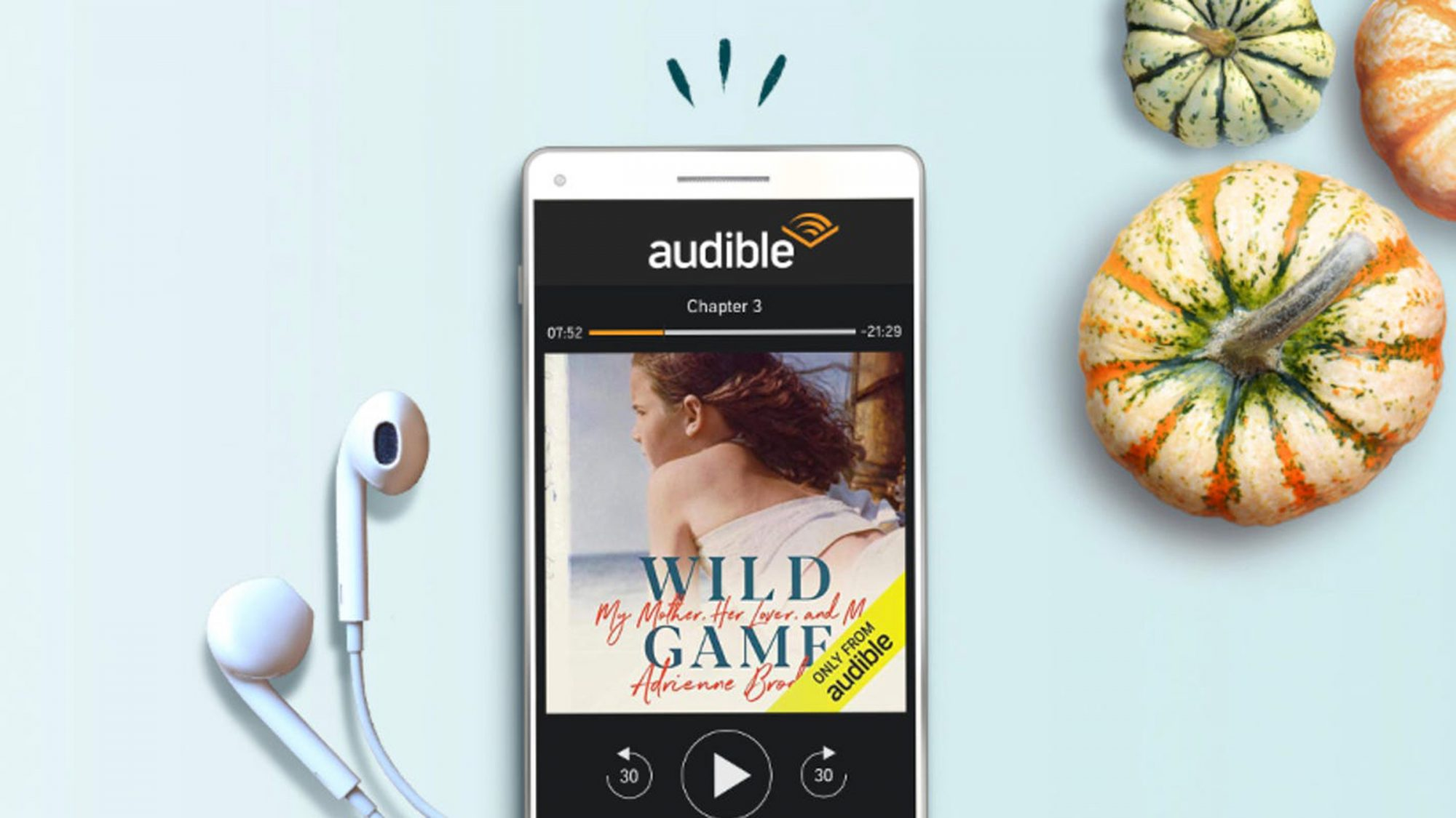 Audible deal sale amazon