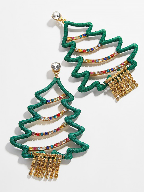 Baublebar Holiday Collection