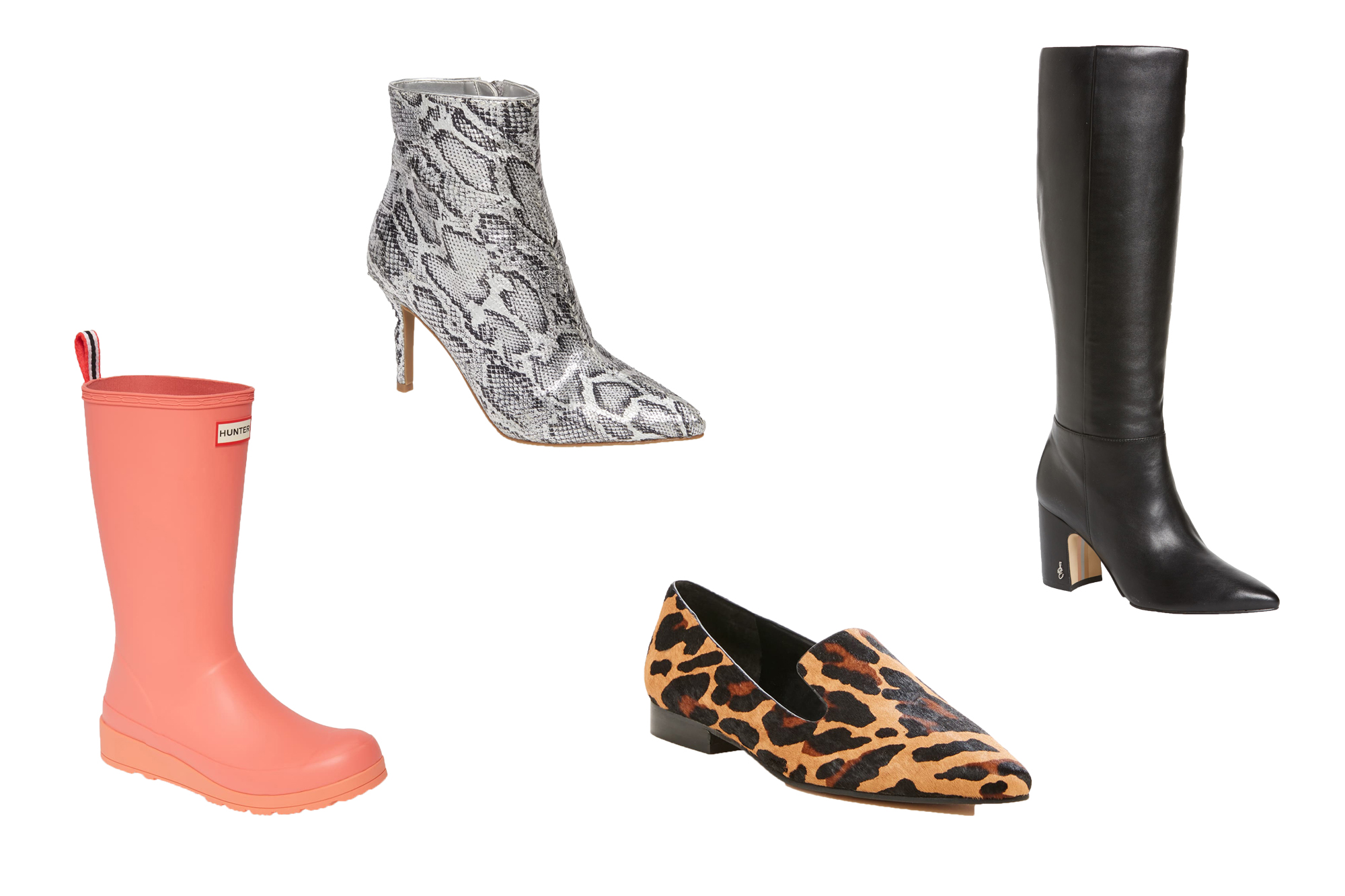 Nordstrom Cyber Monday - Boots