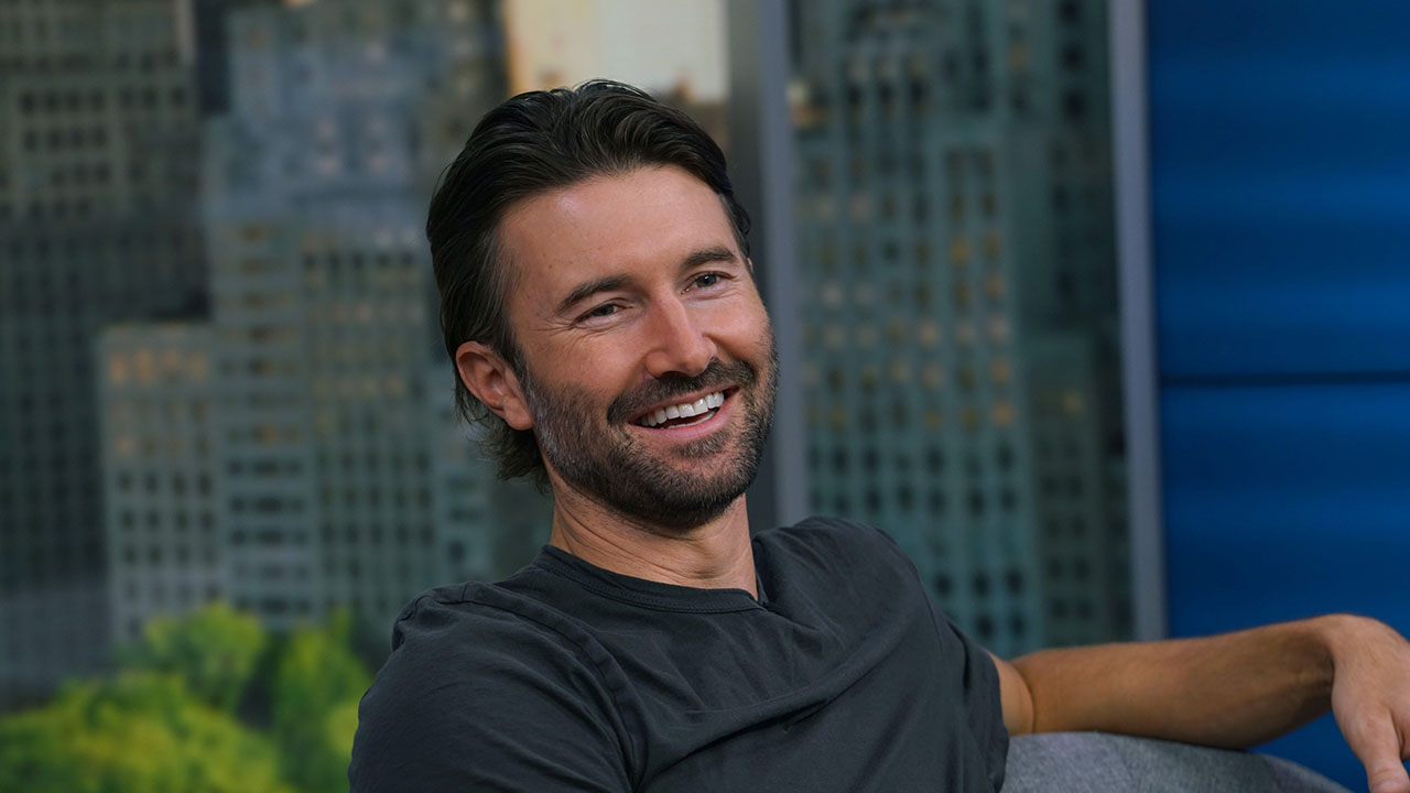 How Brandon Jenner Is 'Allowing People in' with New Music