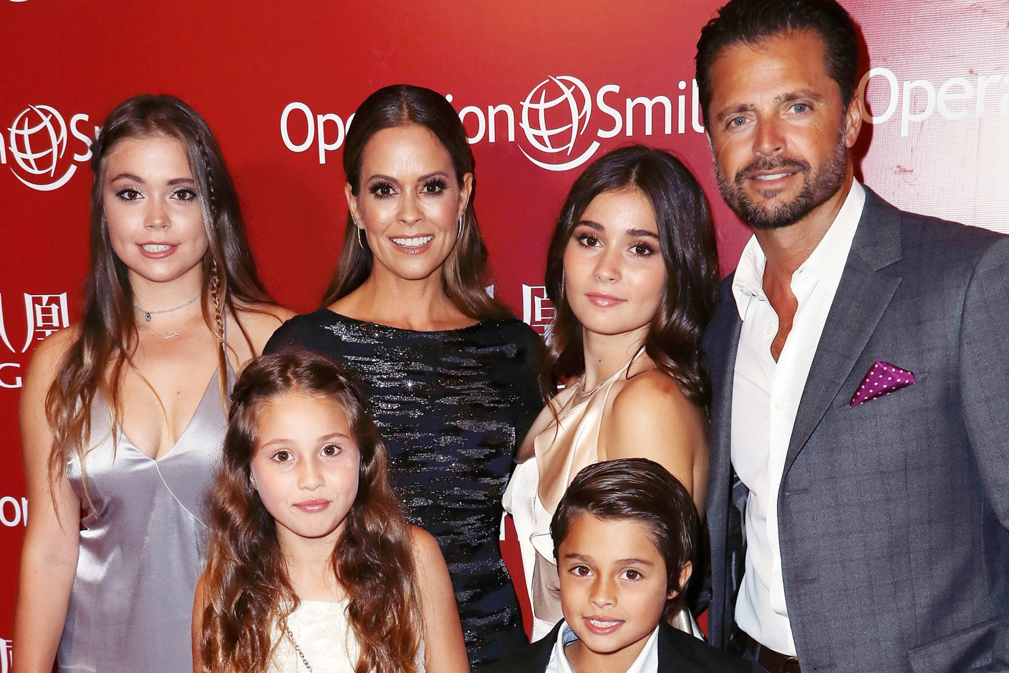 Operation Smile's Annual Smile Gala - Arrivals