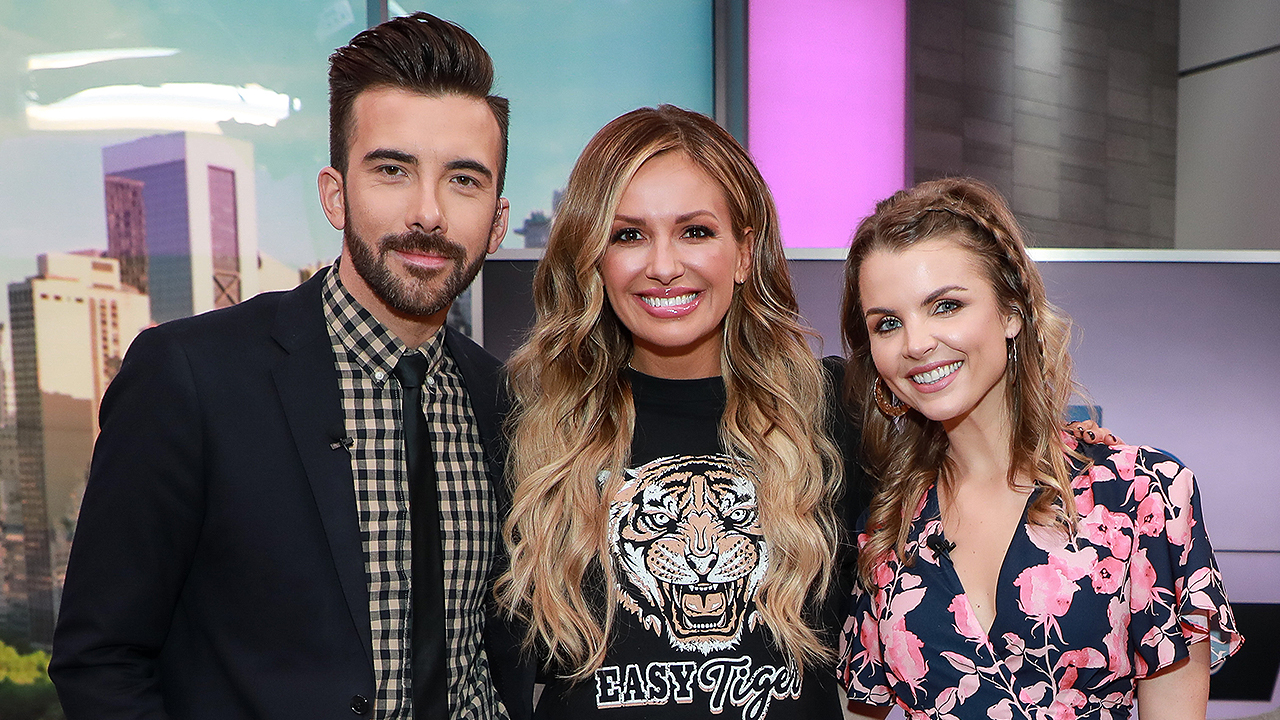 All the Details About Carly Pearce's Sophomore Album — Including Duet with Husband Michael Ray