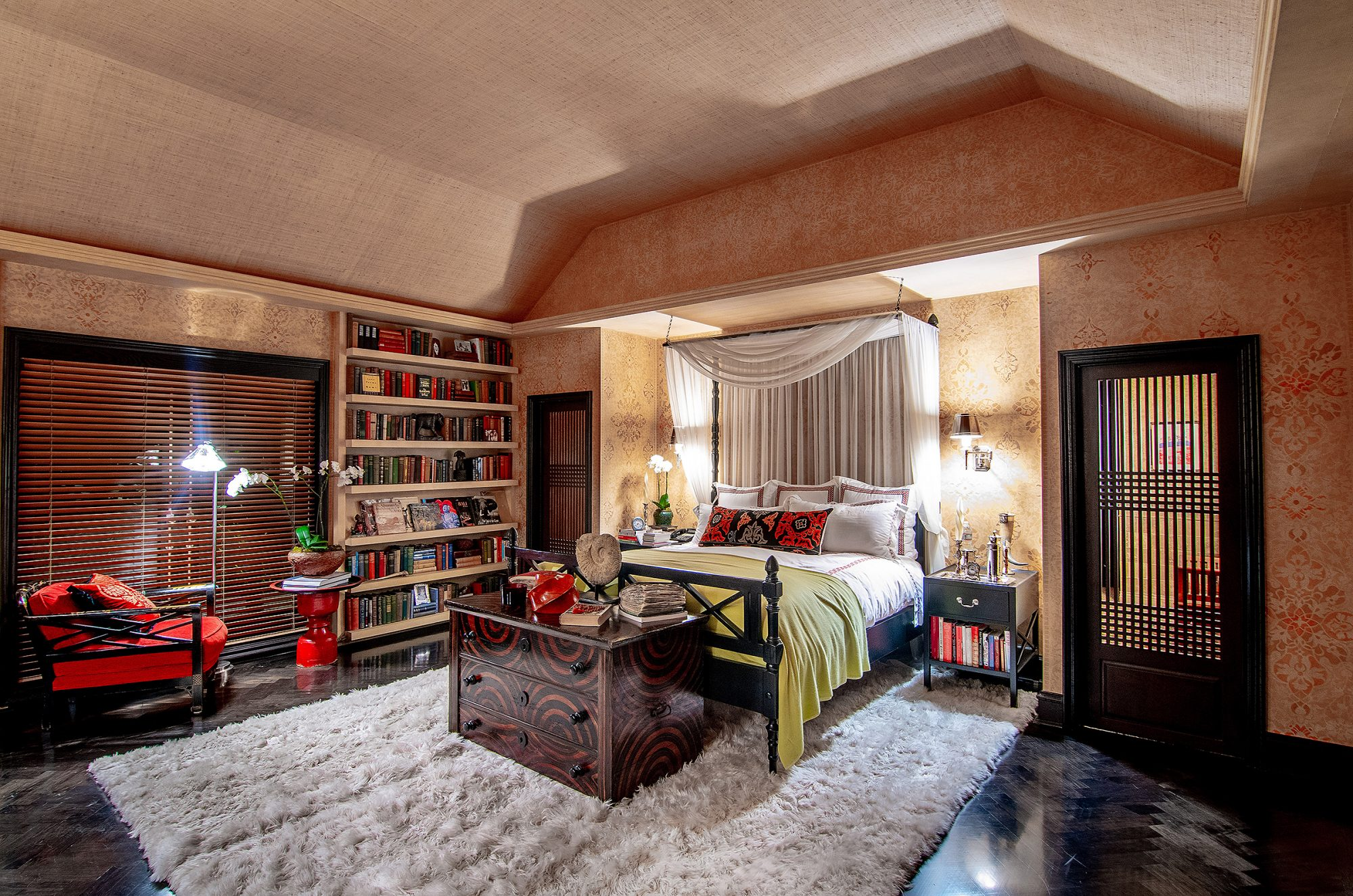 Cheryl Tiegs home for sale