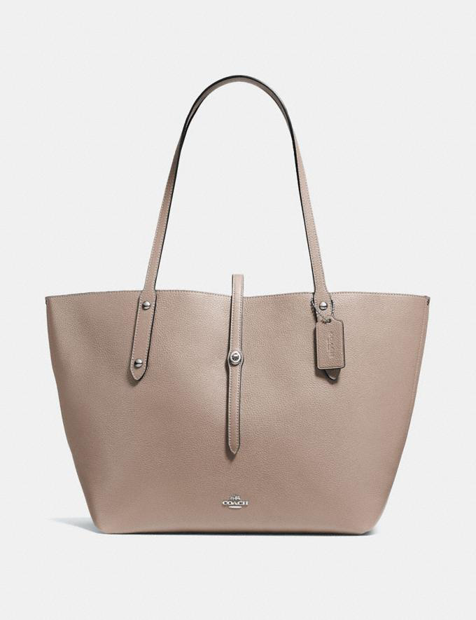 Market Tote from Coach