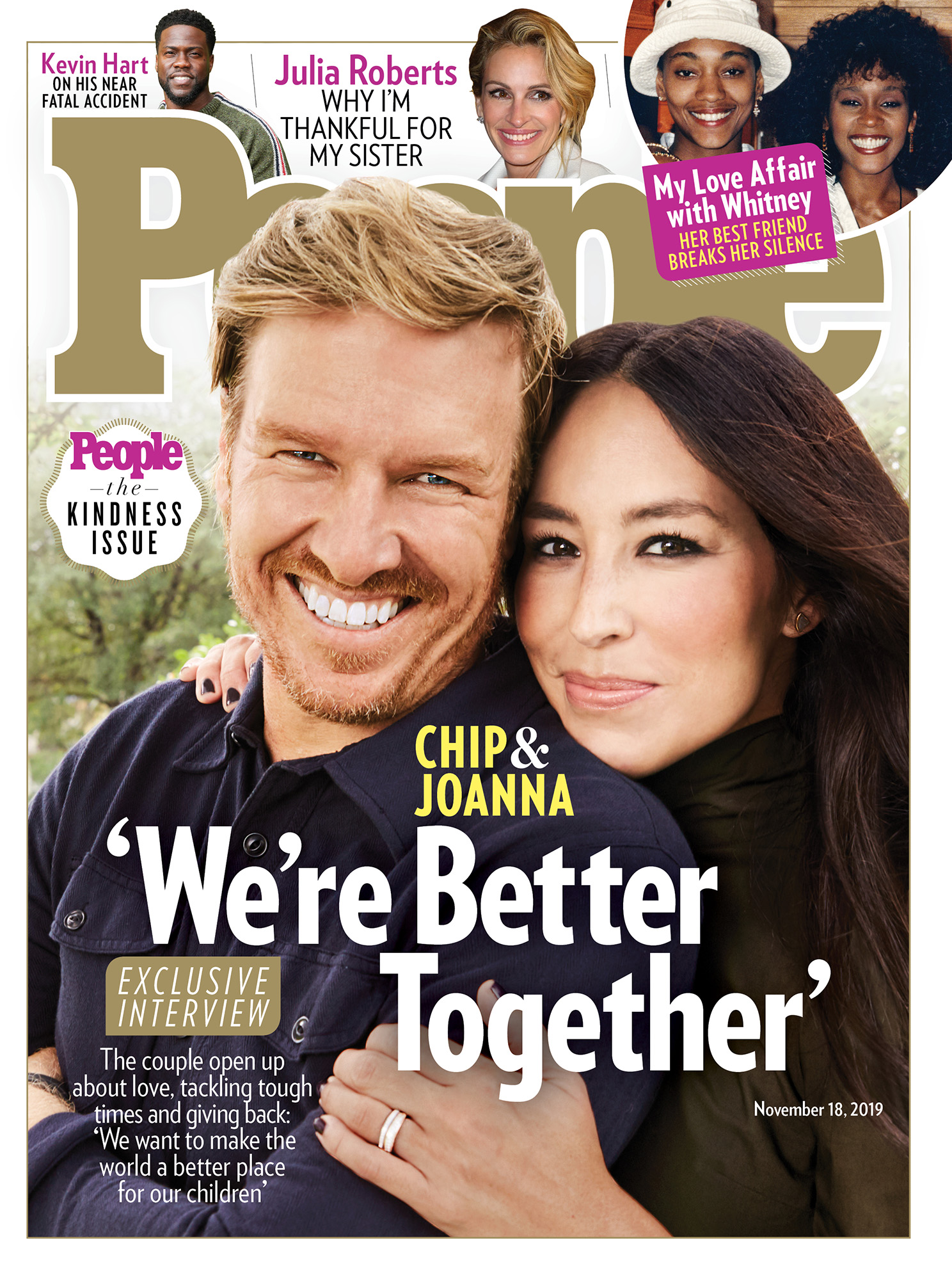 chip and joanna gaines cover