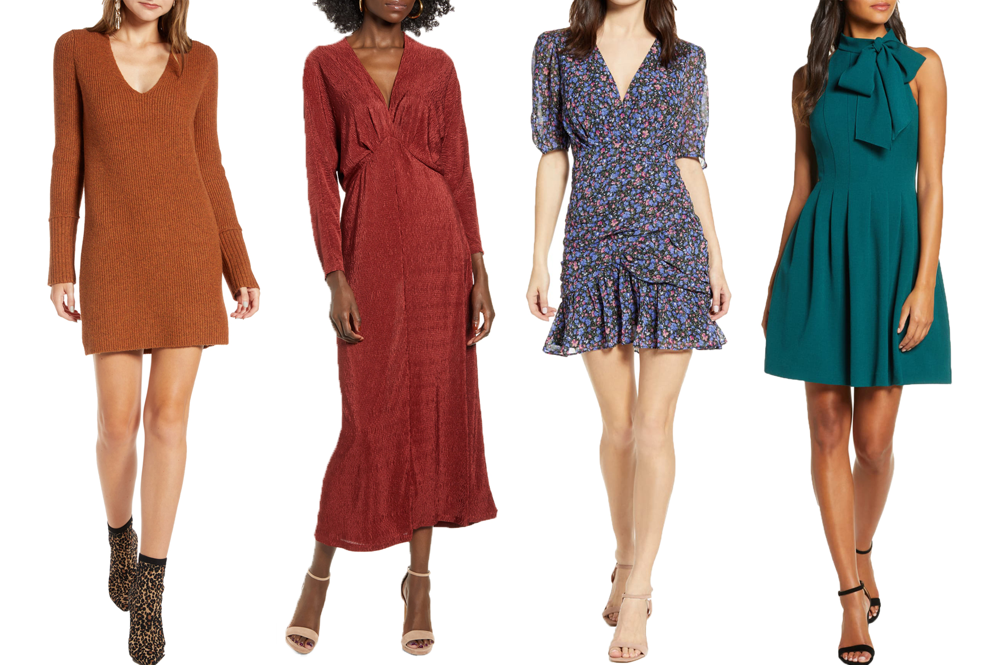 Nordstrom Cyber Monday - Dresses