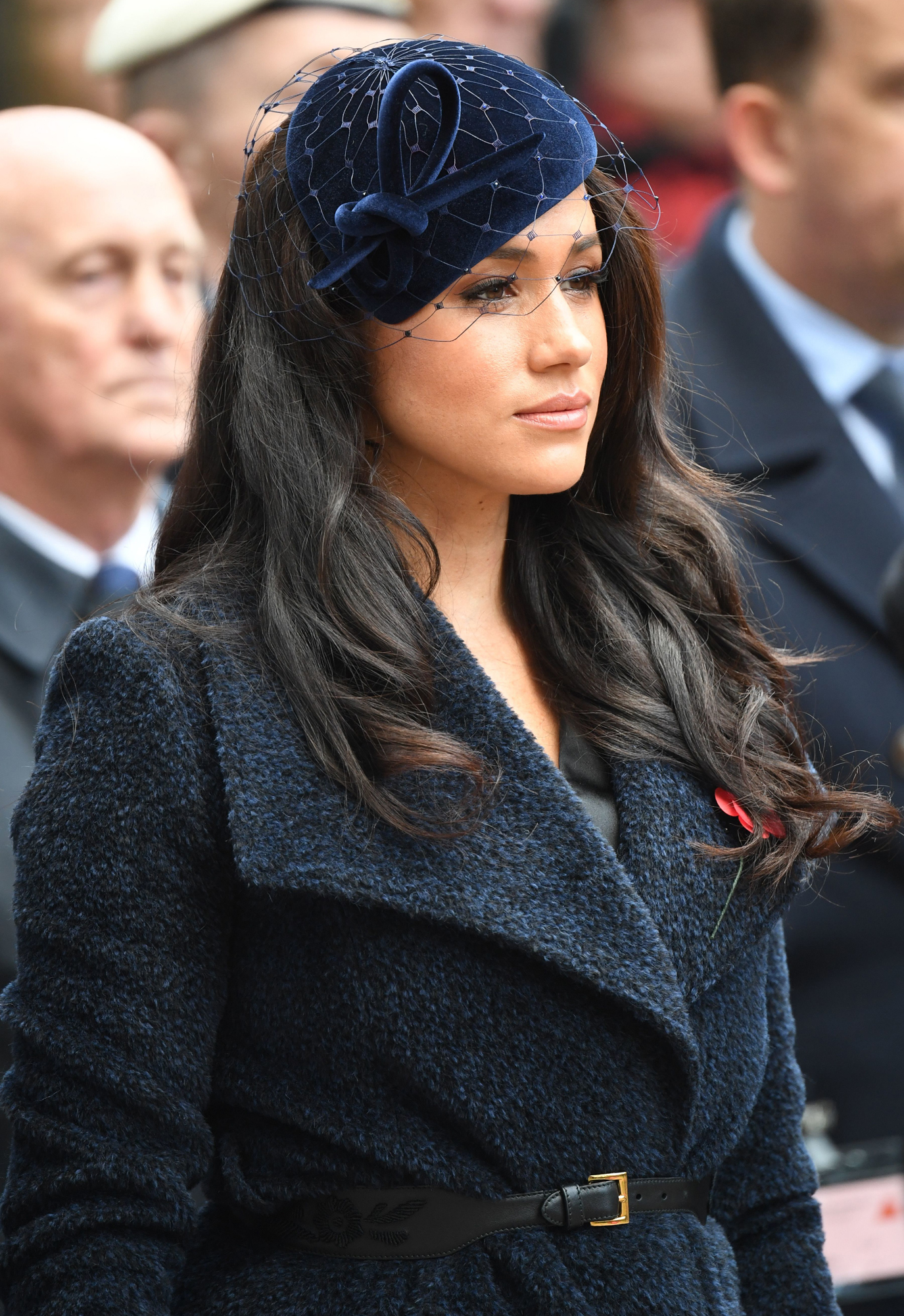 meghan markle and prince harry at field of remembrance people com https people com royals meghan markle makes her debut visit to the field of remembrance alongside prince harry