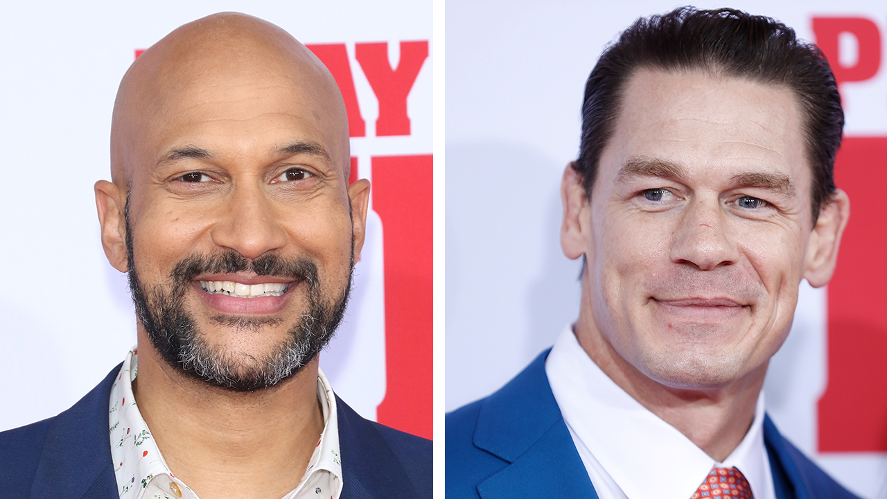 Keegan-Michael Key Reveals 'Playing with Fire' Costar John Cena Is Learning Mandarin & Piano