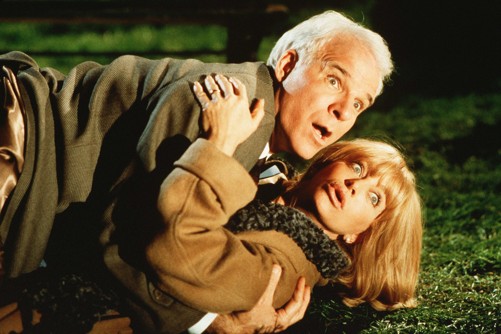 Steve Martin, Goldie Hawn The Out-Of-Towners - 1999