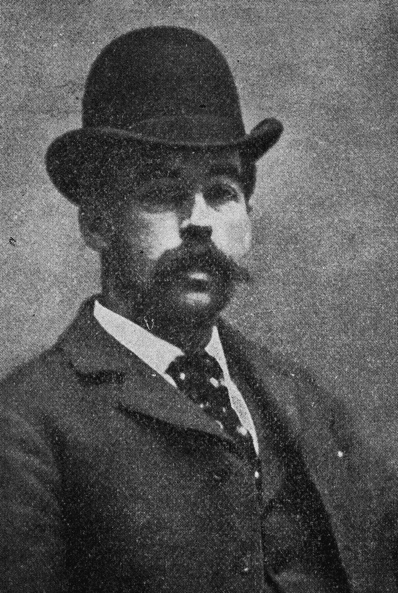 Portraits Of 'H.H. Holmes'