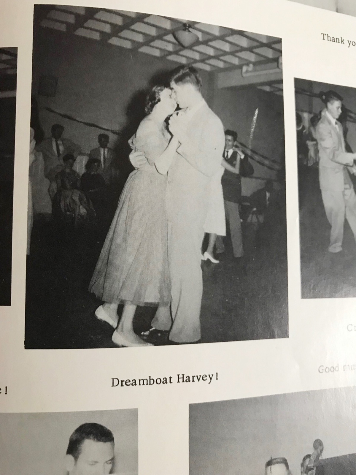 High School Sweethearts Wed After 63 Years Apart