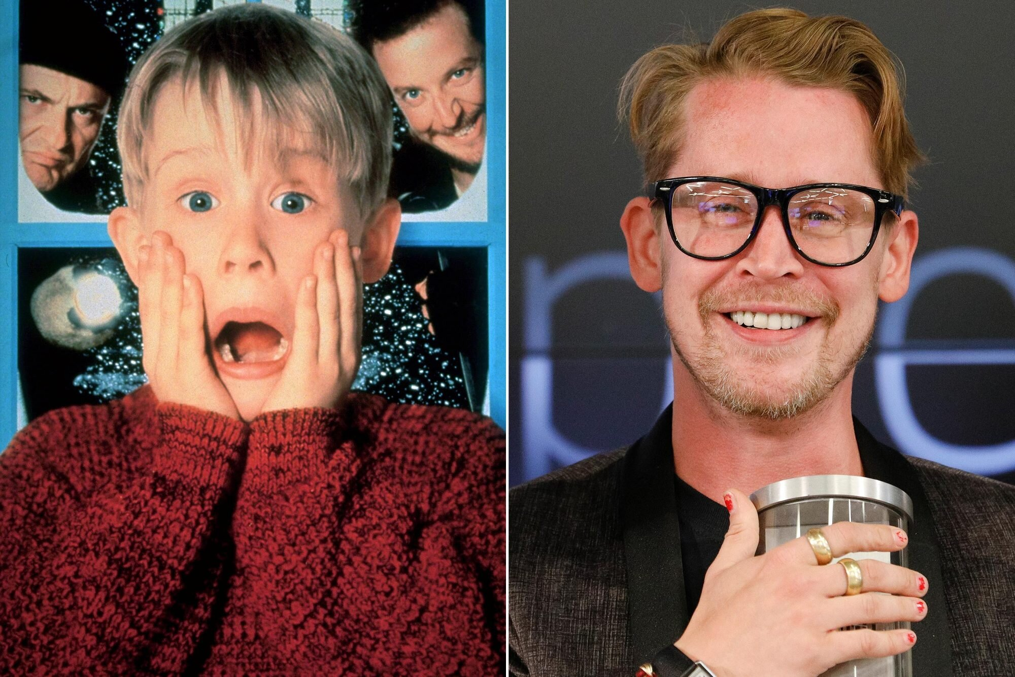 Home Alone Cast Where Are They Now People Com