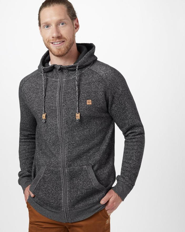 tentree Zip-Up Hoodie
