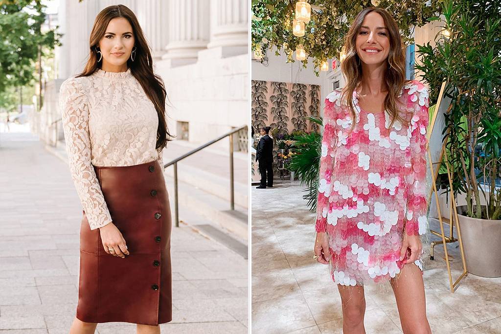 Rachel Parcell; Arielle Charnas; Influencer Holiday Picks on Amazon