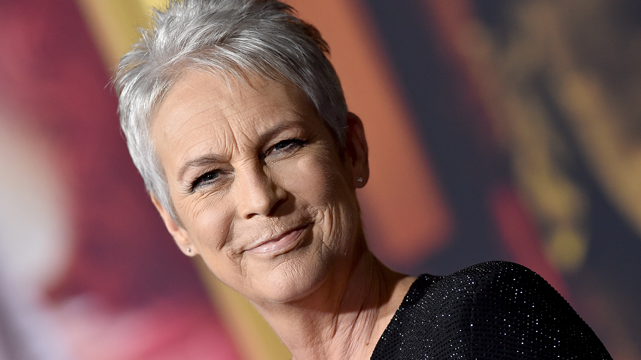 Jamie Lee Curtis Rearranged the 'Knives Out' Home's Kitchen: 'They Still Can't Find the Honey'