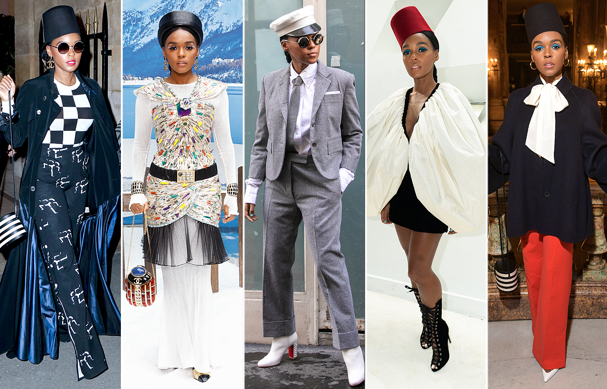 janelle-outfits