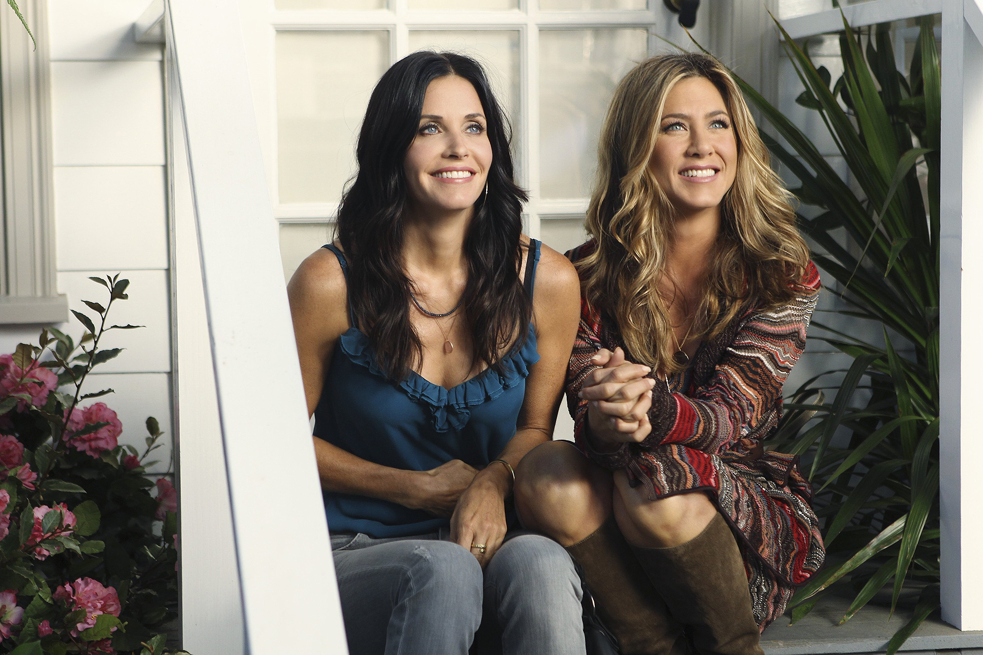 "ABC's ""Cougar Town"" - Season Two"