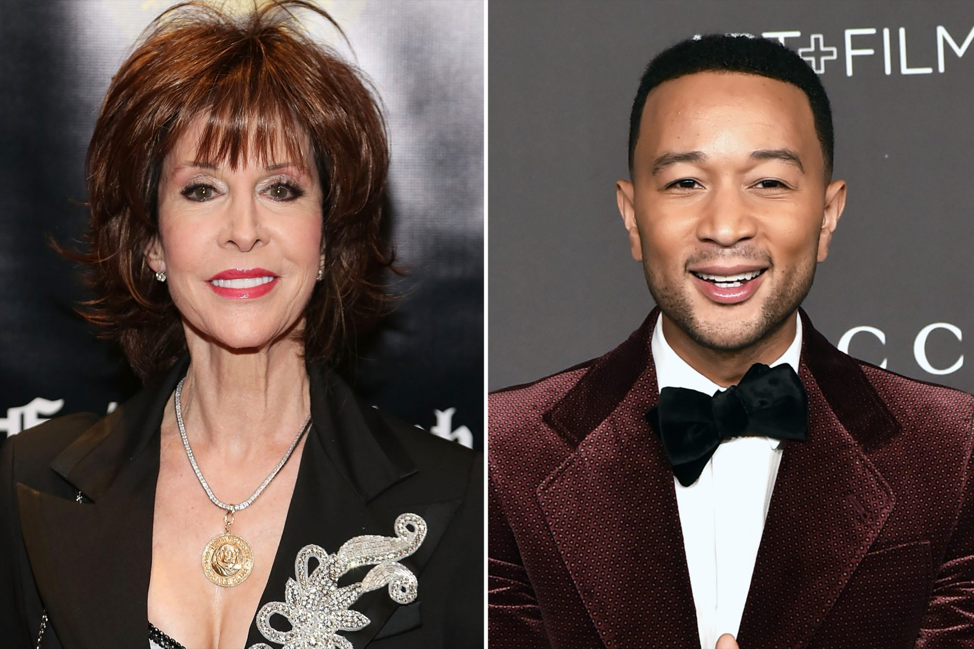 Dean Martin's Daughter Deana Martin Speaks Out About John Legend's New Version of 'Baby, It's Cold Outside'