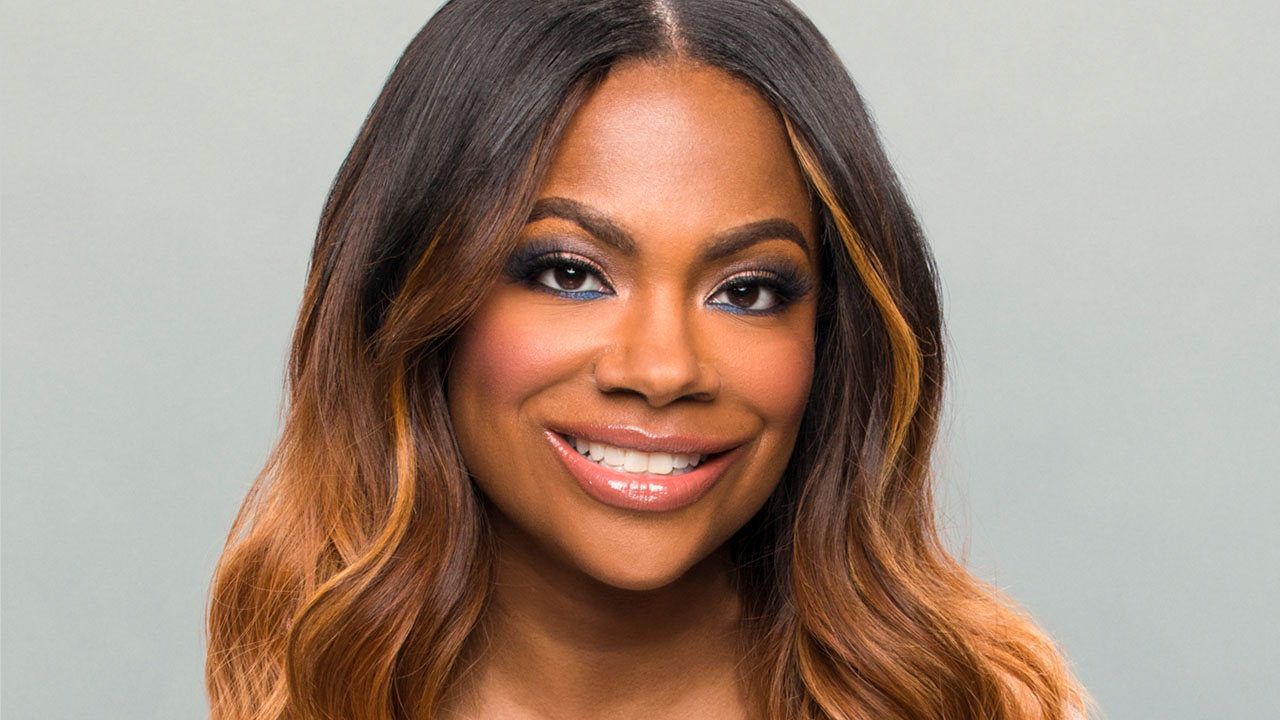 Kandi Burruss Talks 'RHOA' Drama & Shares What Would Make Her Leave the Show