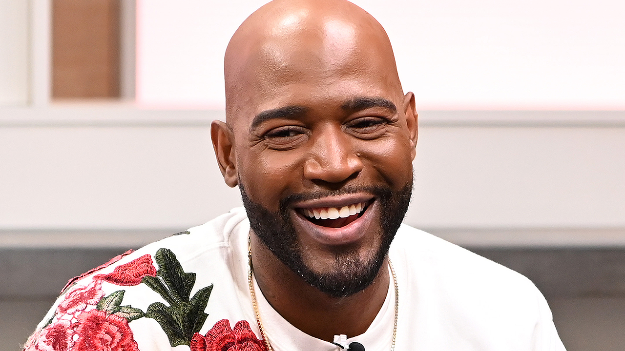 Karamo Brown Might Have Multiple Wedding Cakes Thanks to Priyanka Chopra Jonas