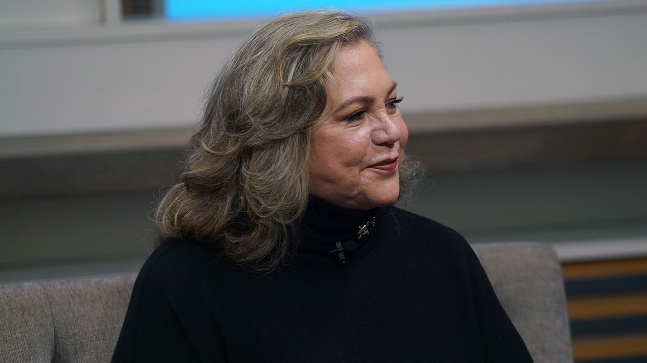 Kathleen Turner Had to 'Say Yes' When Dolly Parton Asked Her to Play a 'Hill Woman'