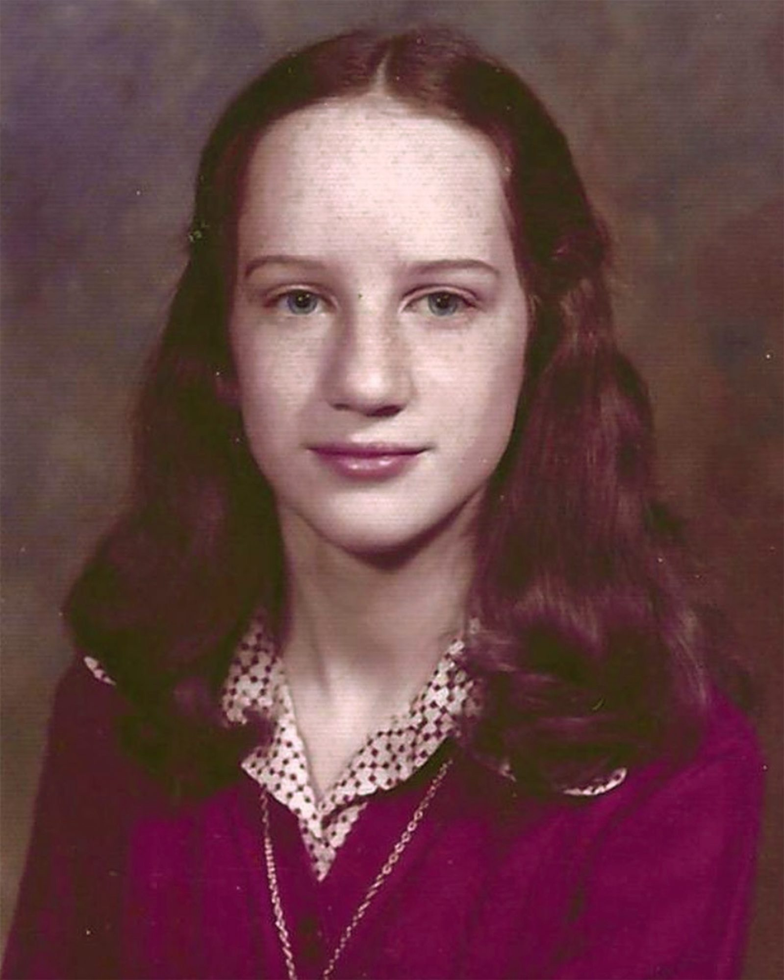 Kathy Griffin throwback