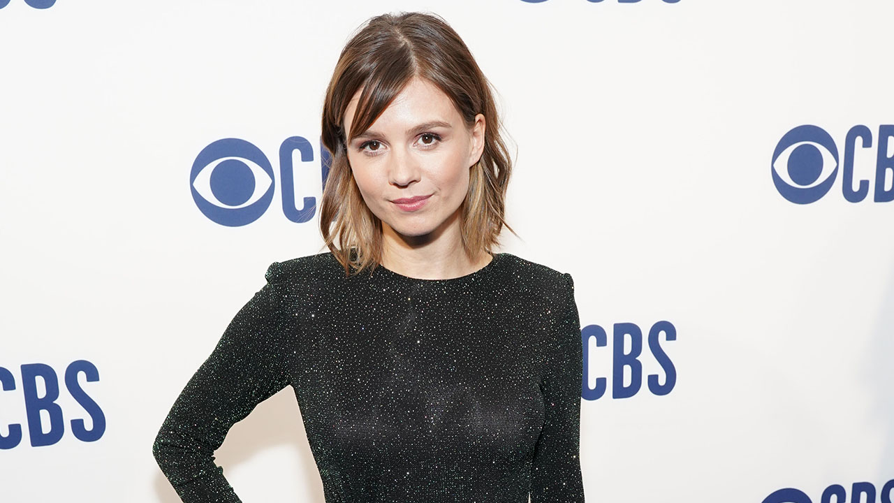Despite Starring in Horror TV Show 'Evil', Katja Herbers Does Not Watch Anything in the Genre
