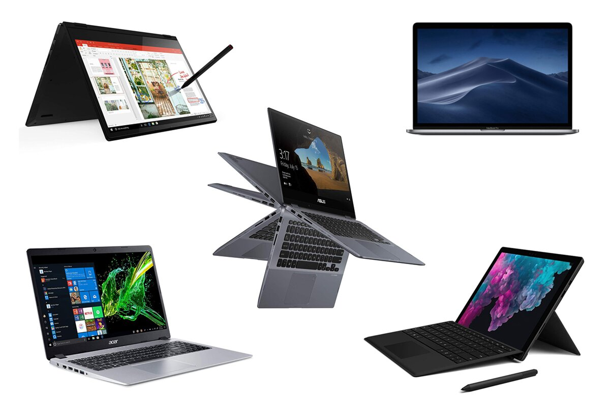 The 29 Best Black Friday Amazon Laptop Deals Of 2019 People Com