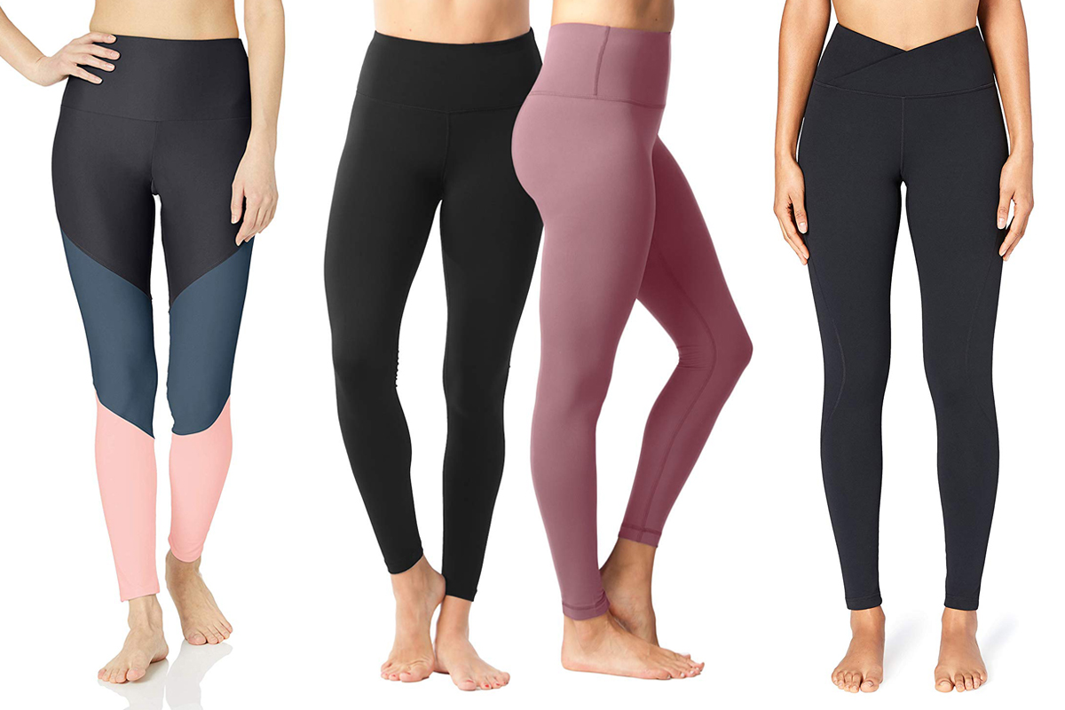 Deshacer Intacto Agregar  Amazon Created a Best Leggings Gift Guide for Christmas 2019 ...