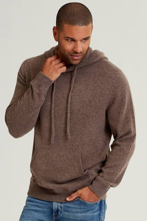 Naked Cashmere Aiden Hoodie