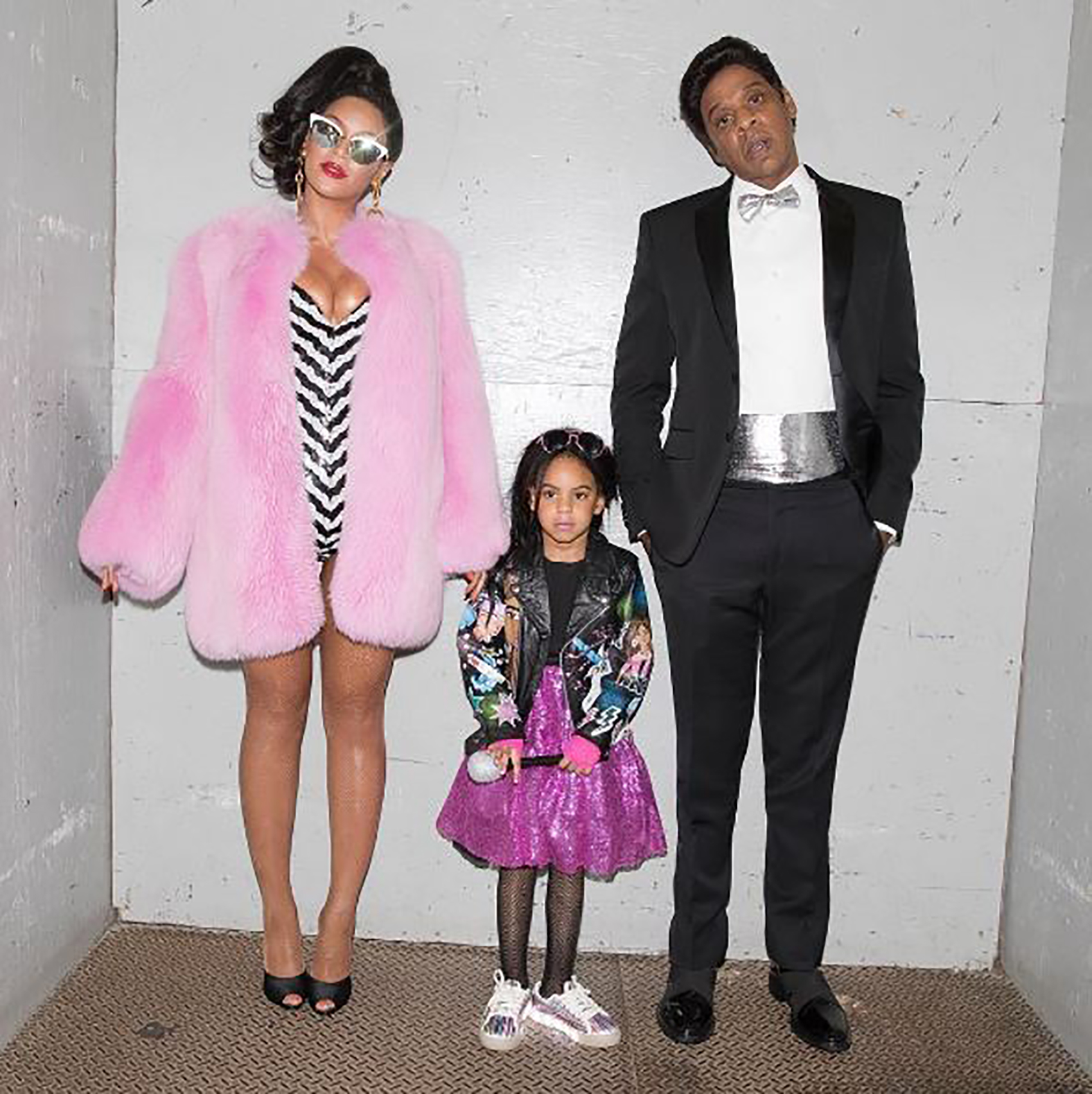 29 of the Best Celebrity Halloween Costumes You'll Ever See