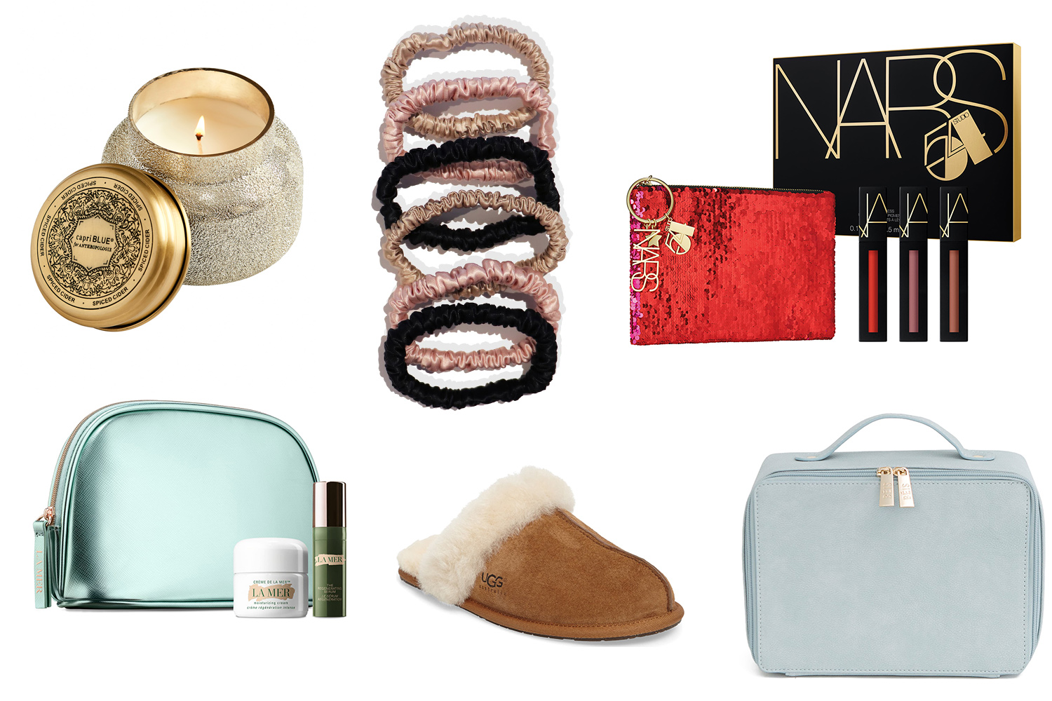 Nordstrom Holiday Guide